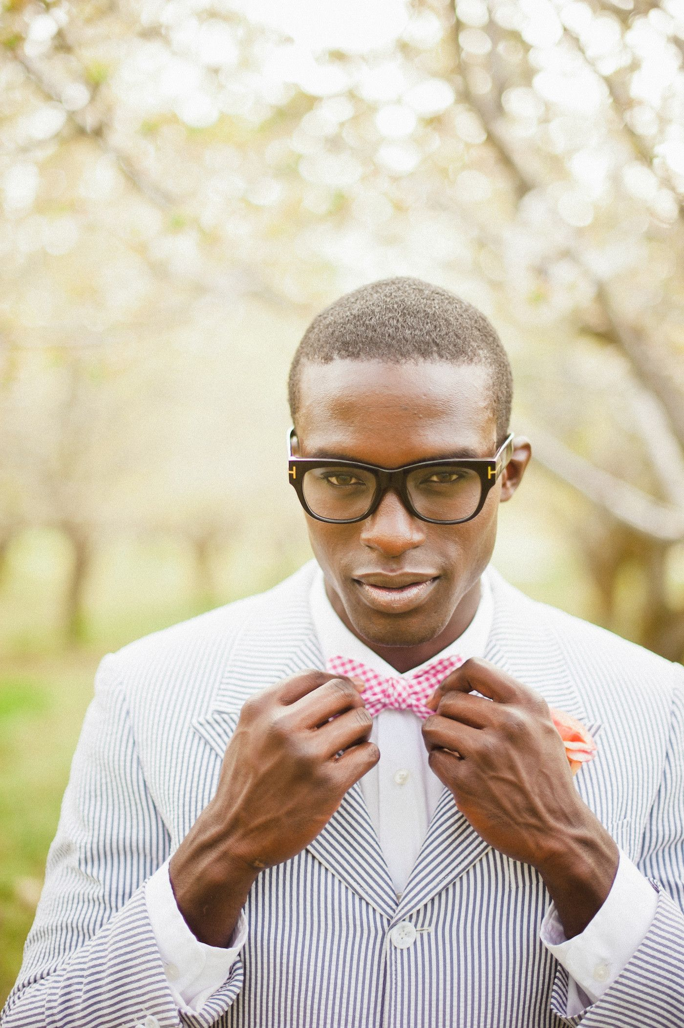 nontraditional looks for the fashionforward groom wedding