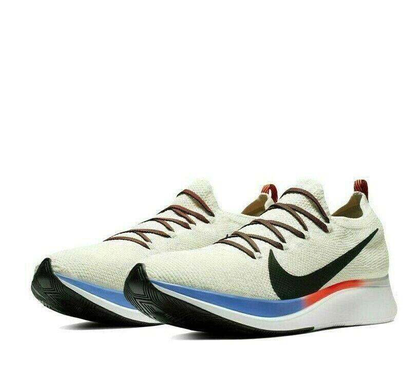 Nike Zoom Fly Flyknit Mens Running