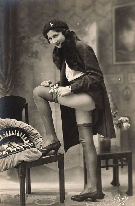Edwardian erotic pictures