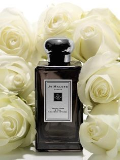 Jo Malone Velvet Rose, one of my favourite Evening Scents..... Rich and Deep xxx