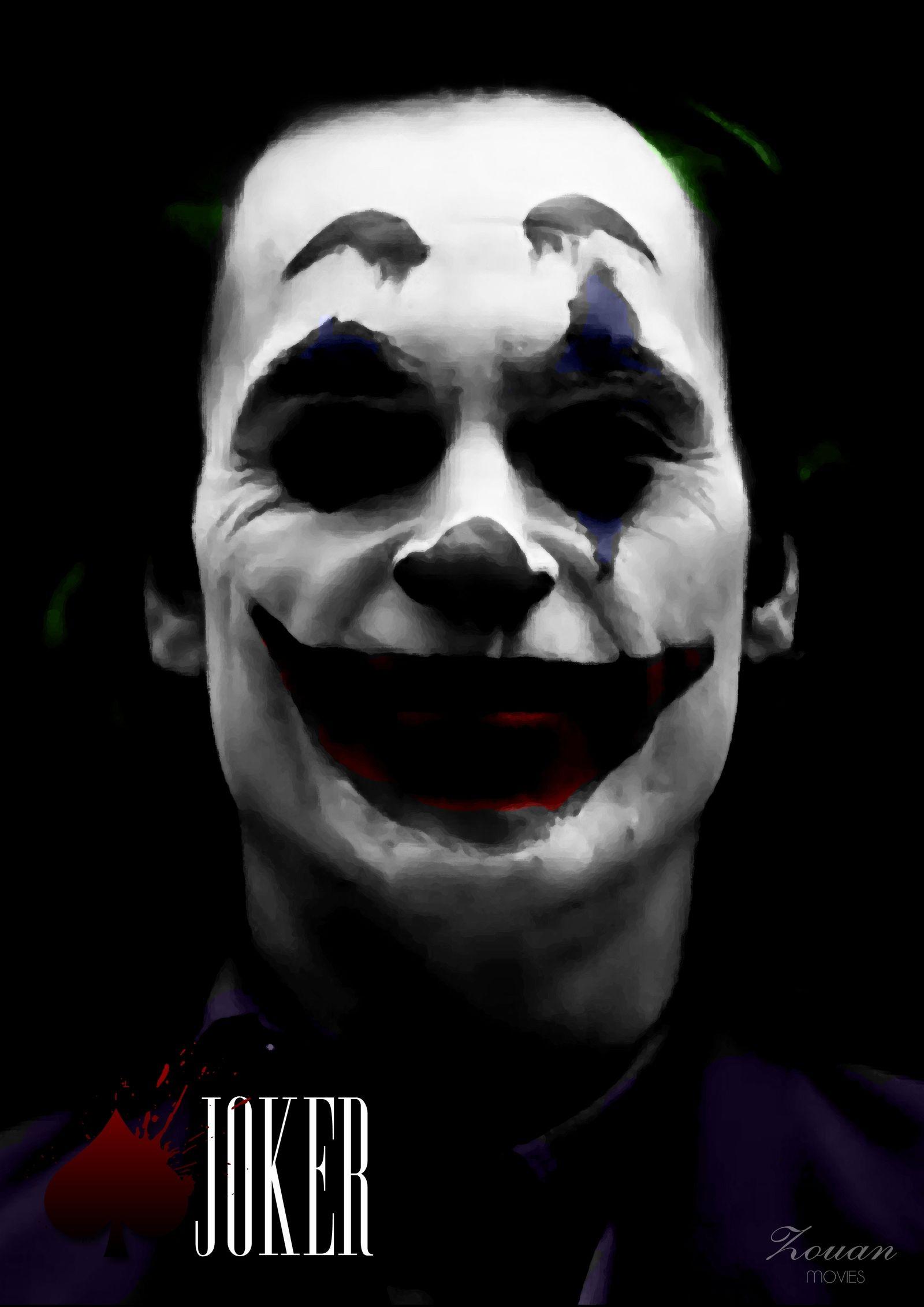 Joker 2019 Joaquin Phoenix Joker Pics Joker Poster Joker 2019 Poster