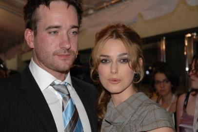 Matthew macfadyen and keira knightley dating