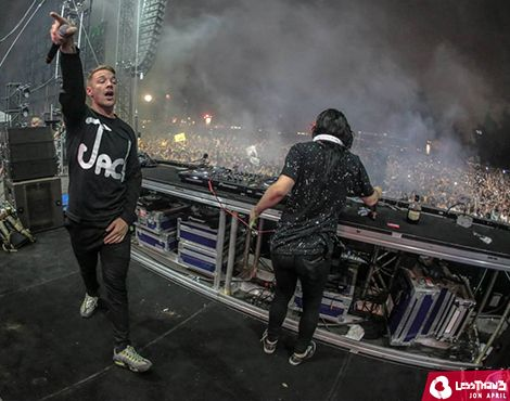 Skrillex Diplo Give Out Mind Remixes By Malaa Wiwek Oshi