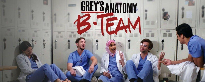 Watch Grey\'s Anatomy TV Show - ABC.com | GREY\'S ANATOMY | Pinterest ...