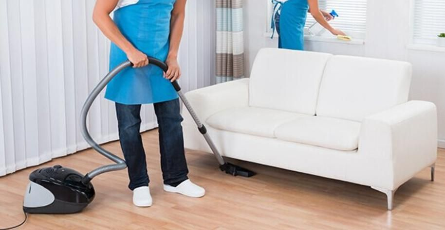 Searching for Apartment cleaning company in Edinburg Mission ...