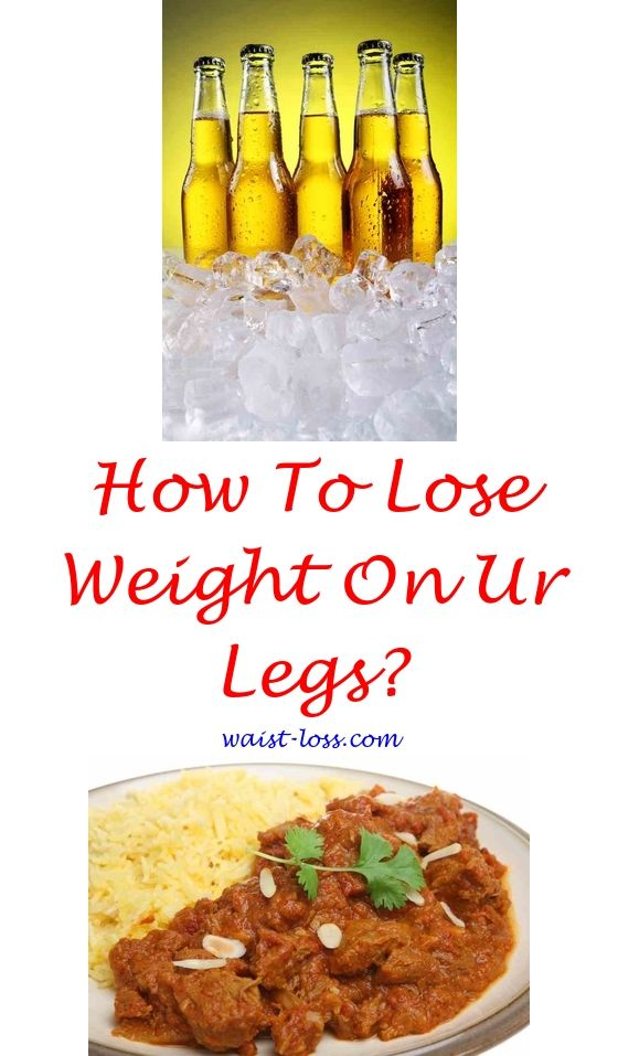 How lose weight as fast as possible