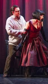 Image result for ENO La Traviata