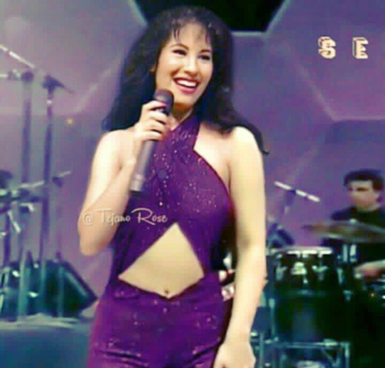 Selena's last concert | Selena quintanilla