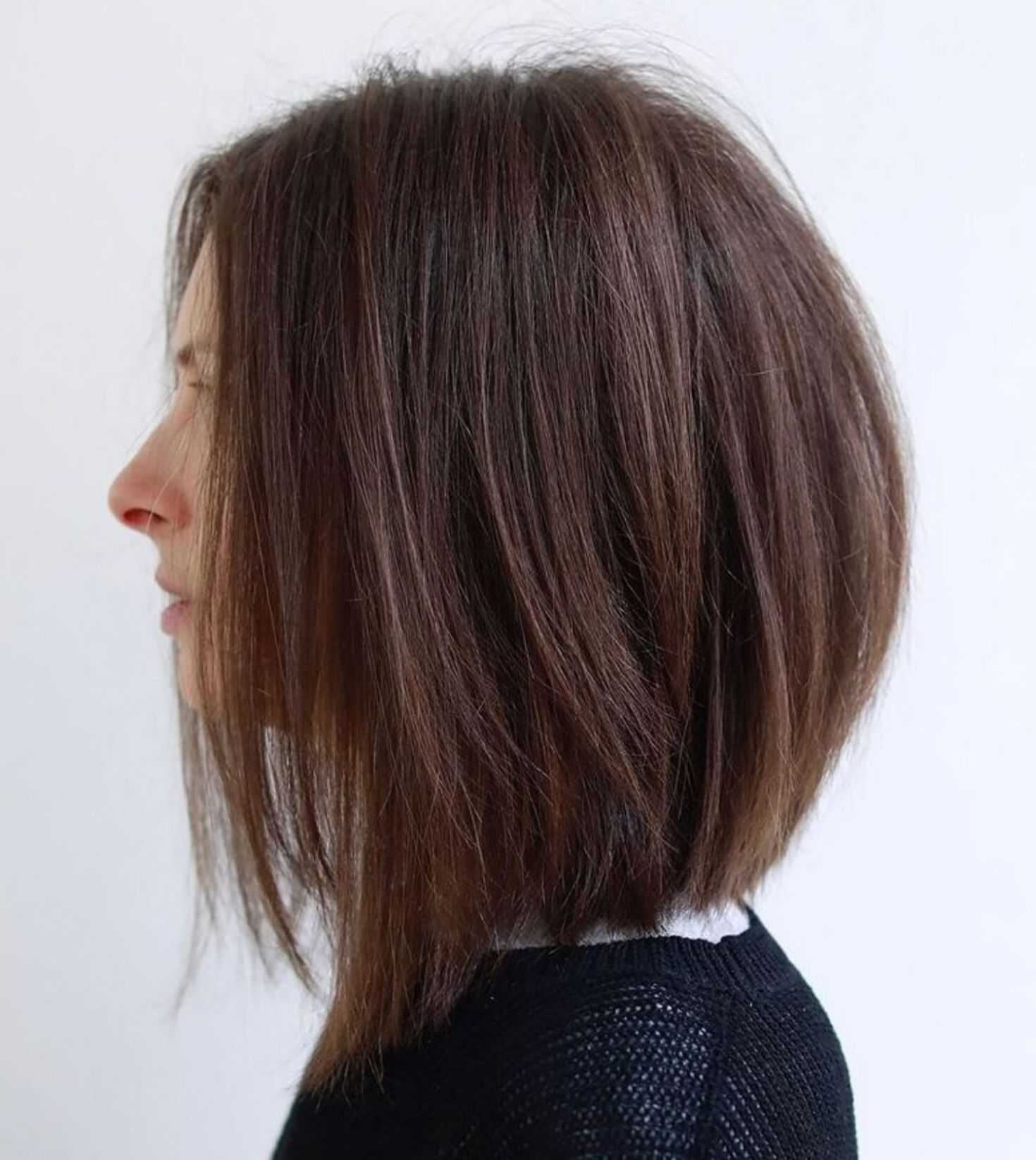60 inspiring long bob hairstyles and haircuts | hairy in