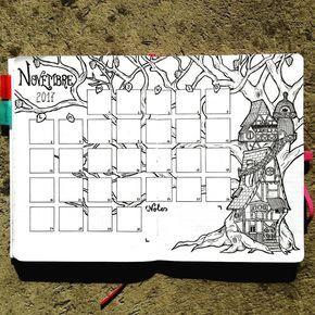 How to Doodle in you Planner | Zen of Planning