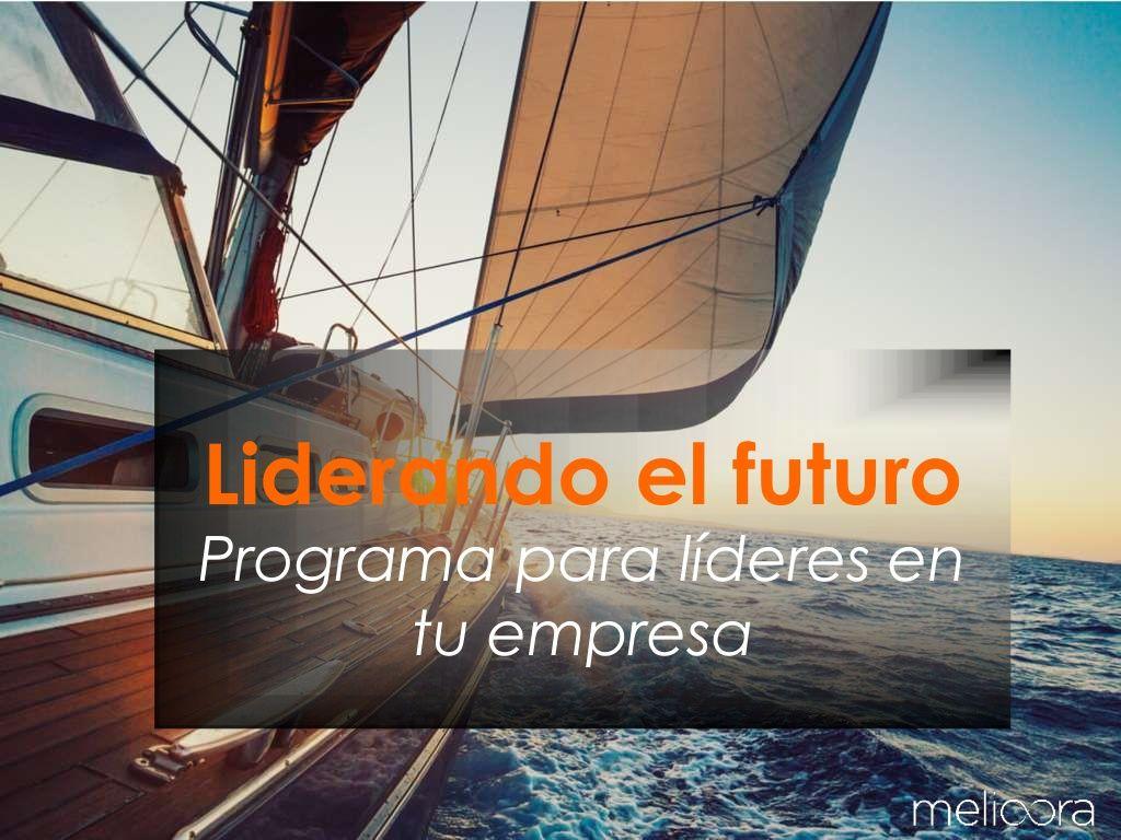 Programa Liderando el Futuro