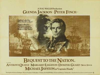 THE NELSON AFFAIR Movie POSTER 27x40 B Glenda Jackson Peter Finch Michael - http://www.michael-jackson-memorabilia.com/?p=657