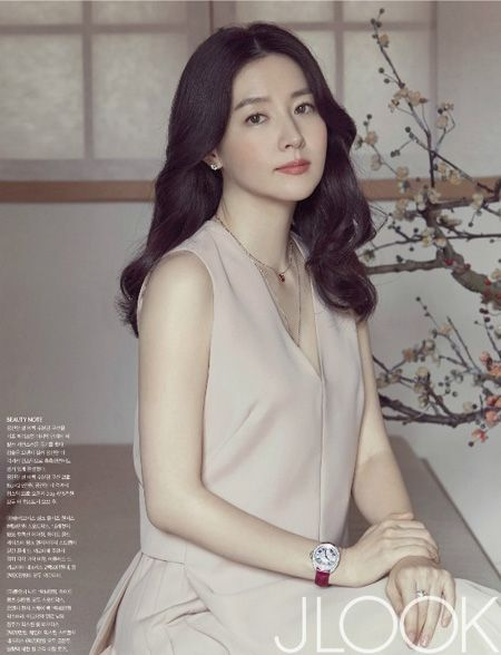Lee Young-ae - Google Search