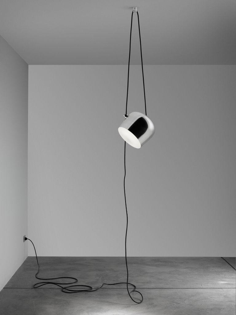 Flos Aim Pendelleuchte LED mit Stecker zu kaufen bei http://www ...