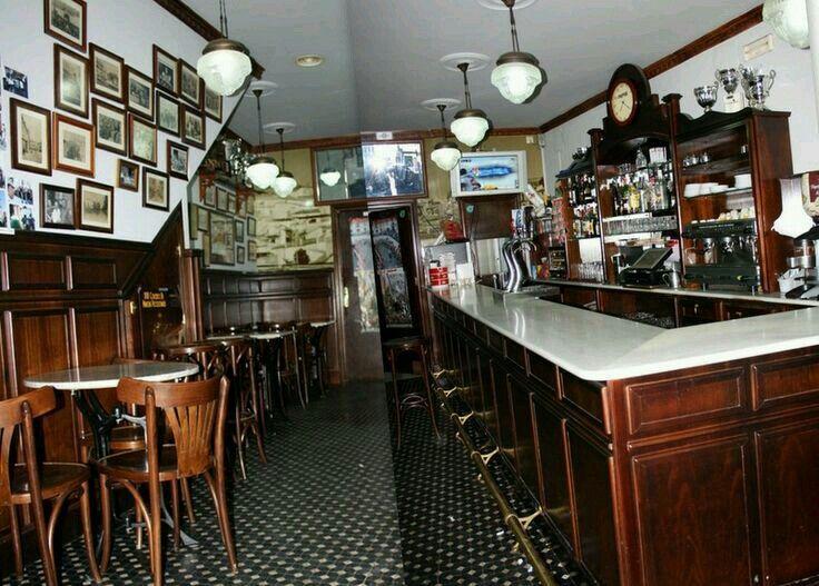 Bar caseba Montoro