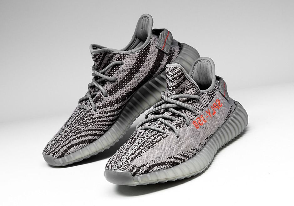 90ccdc24cd4 Yeezy Boost 350 v2 Beluga 2.0 Grey Orange Complete Release Info