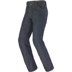 Photo of Spidi J-Max Denim Motorrad Jeanshose Blau 33 Spidi