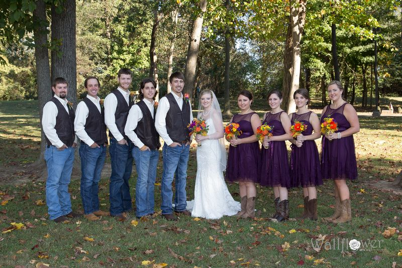 Blog in 2020 eggplant purple wedding purple wedding