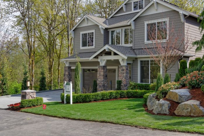 chic exterior paint color schemes method seattle traditional exterior remodeling ideas with none - Stucco Exterior Paint Color Schemes