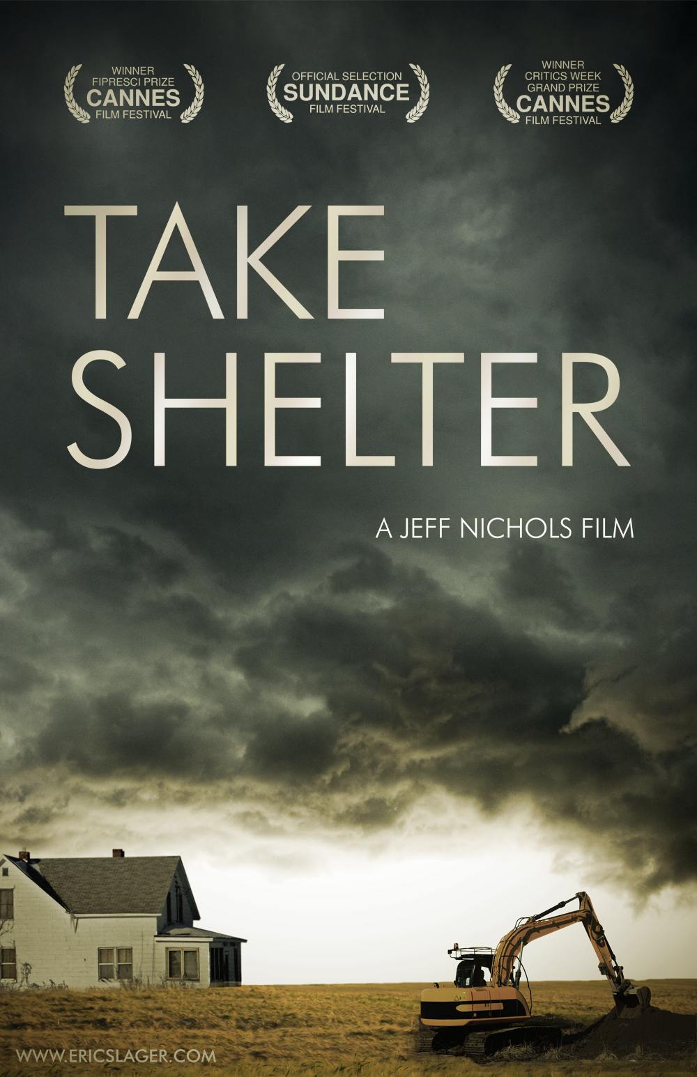 Take Shelter One of the most overrated of underrated
