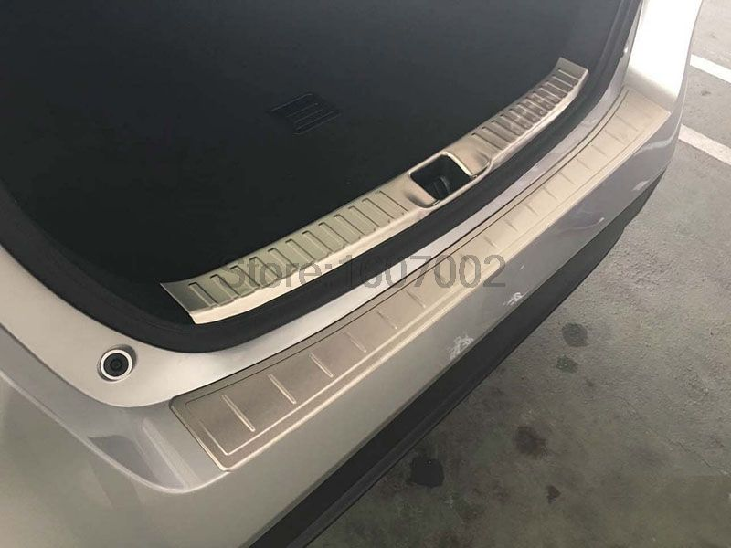 For Toyota Prius Xw50 2016 2017 Stainless Steel Interior External