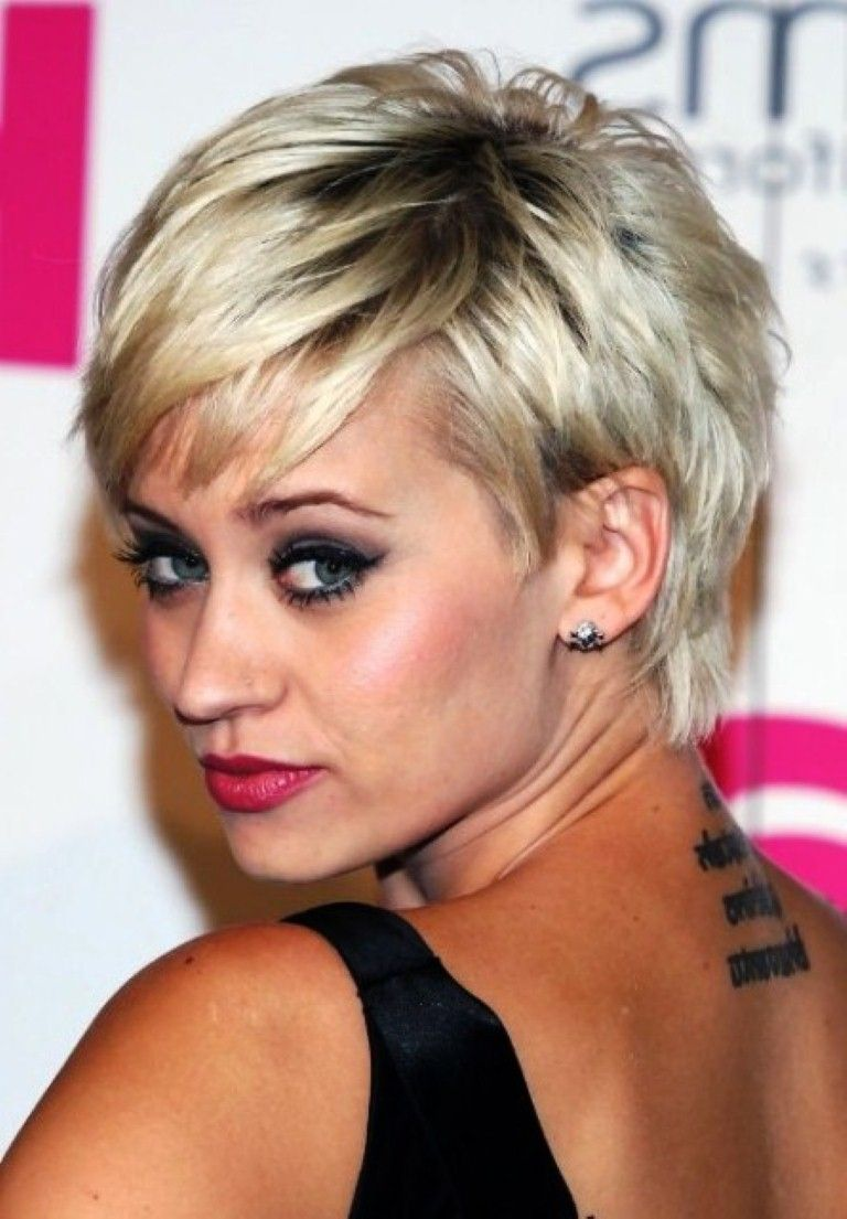 hot easy short hairstyles for women | hairstyles to try