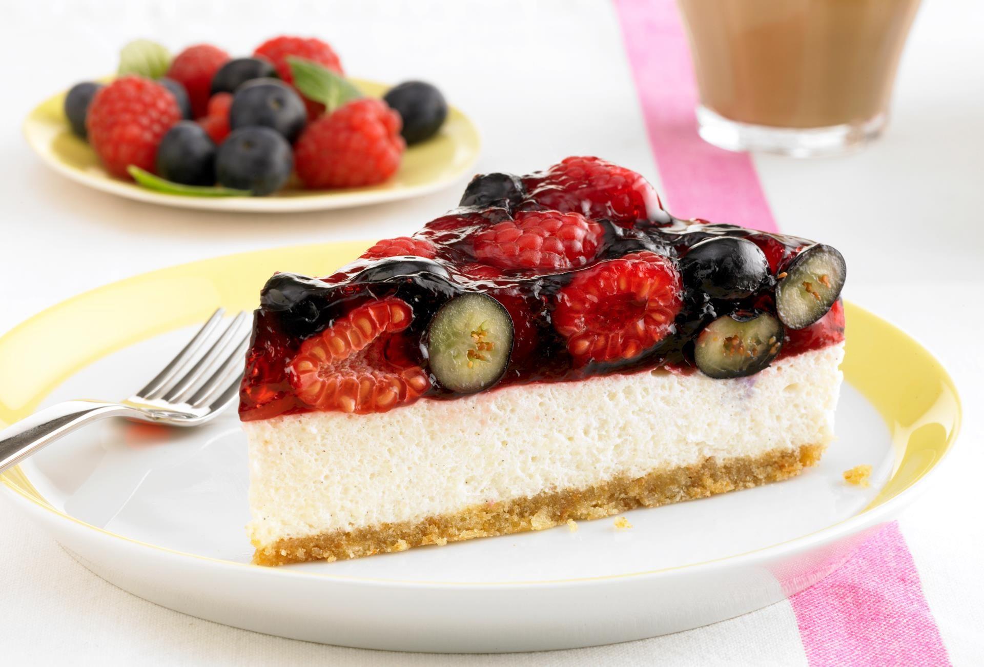 Griessbrei Torte Rezept Sweet Life Griessbrei Backen Und Torten