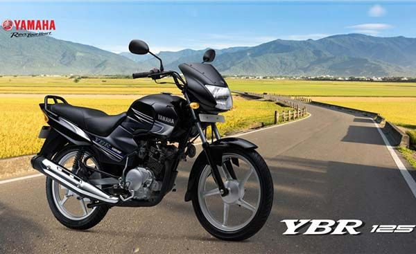 Yamaha Pakistan Ybr Z 125cc To Launch In April 2017 Great News For