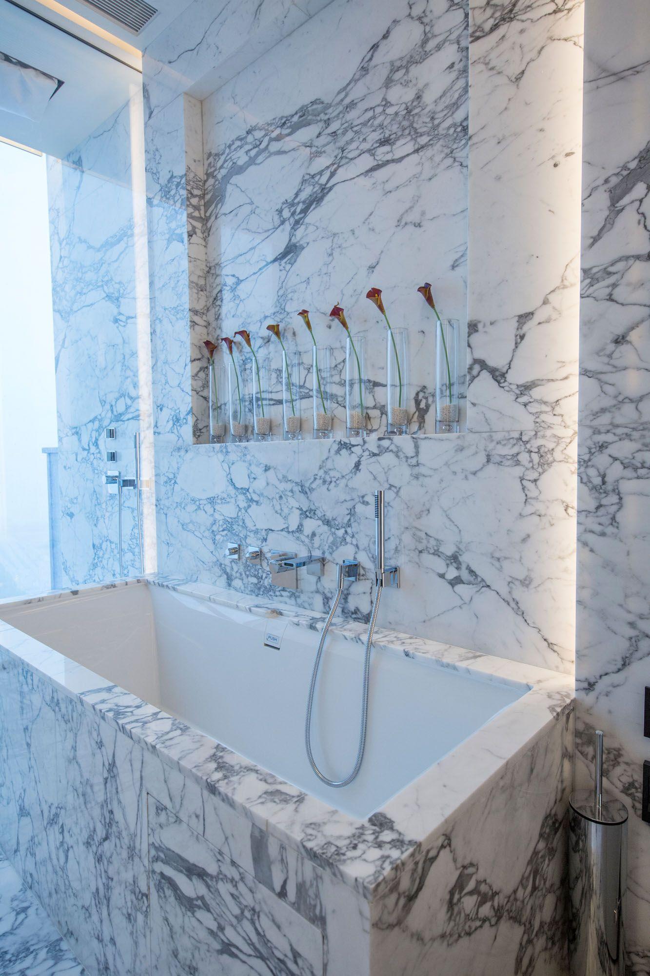 Luxury Onyx Subway Tile Ornament - Bathtub Ideas - dilata.info