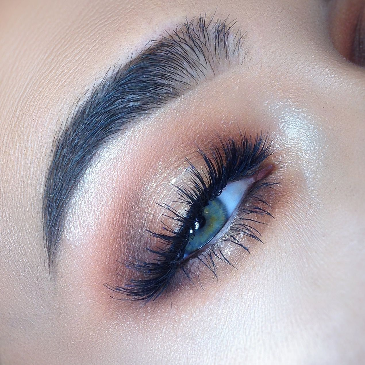 Halo makeup tutorial makeup geek makeup pinterest make up watch makeup video tutorials learn tips from the experts and even buy our makeup online all items ship worldwide and are paraben free baditri Image collections