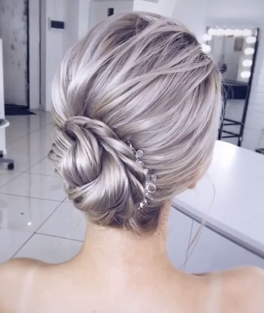 Photo of Formal Hairstyle – Hair Tutorials 2020