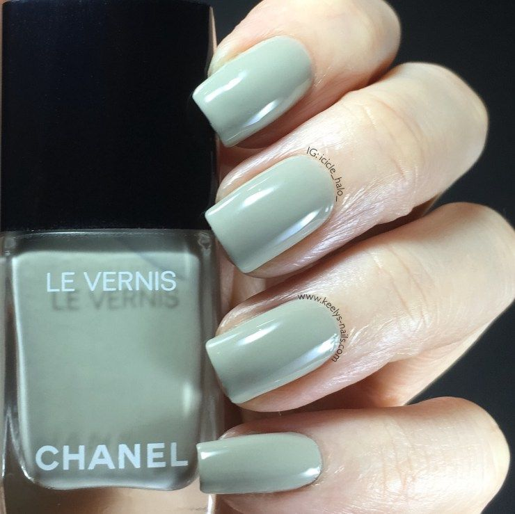 Chanel Summer 2016 Swatches | Summer 2016, Swatch and Beautiful nail ...