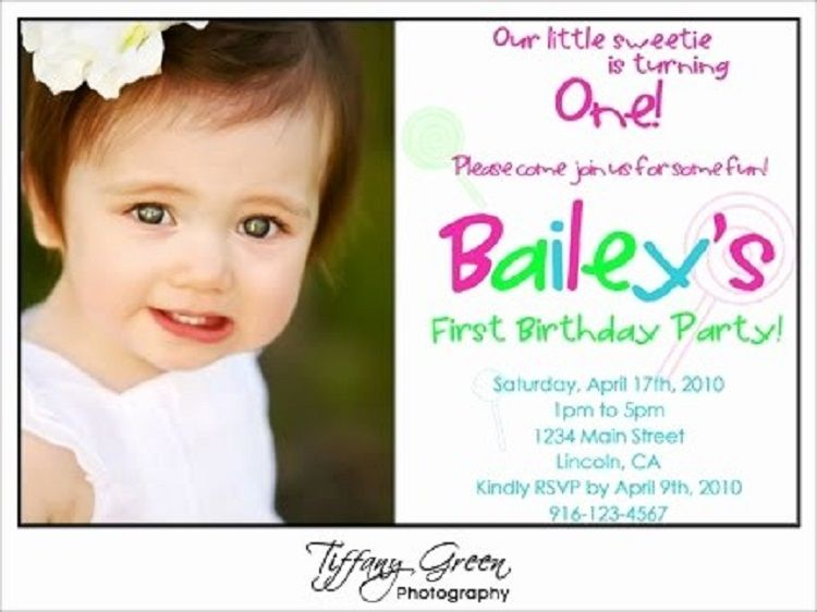 Rainbow Birthday Invitation Quotes For 3 Year Old