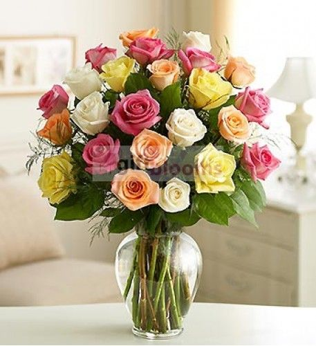 To make an ordinary day simply unforgettable two dozen longstem