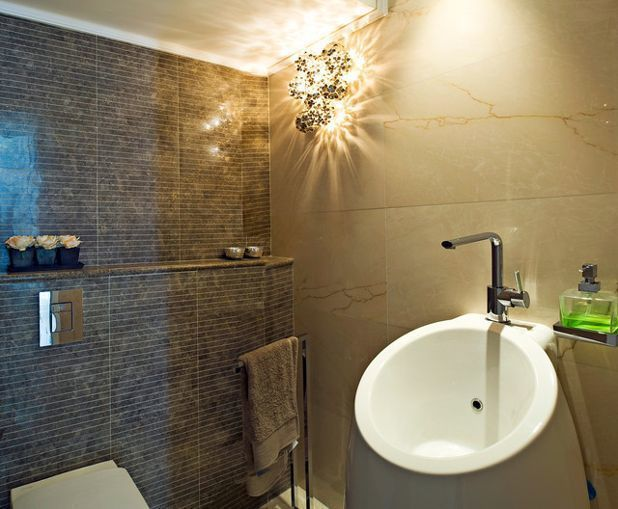 39 Stunning Contemporary Bathroom Lighting  Contemporary Bathroom Pleasing Luxury Bathroom Lighting Fixtures Inspiration Design