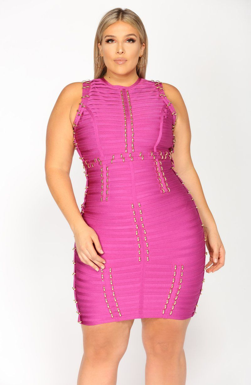 7f26ae27c04 Plus Size Going Out Fashion
