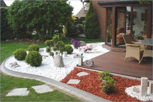 Kleine Gärten Gartengestaltung Beispiele