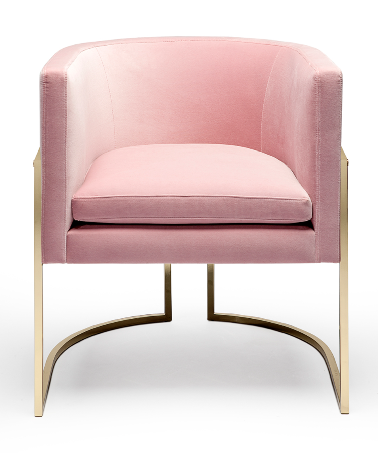 Julius Side Chair In 2019 Chairs Armchairs Modern Dining