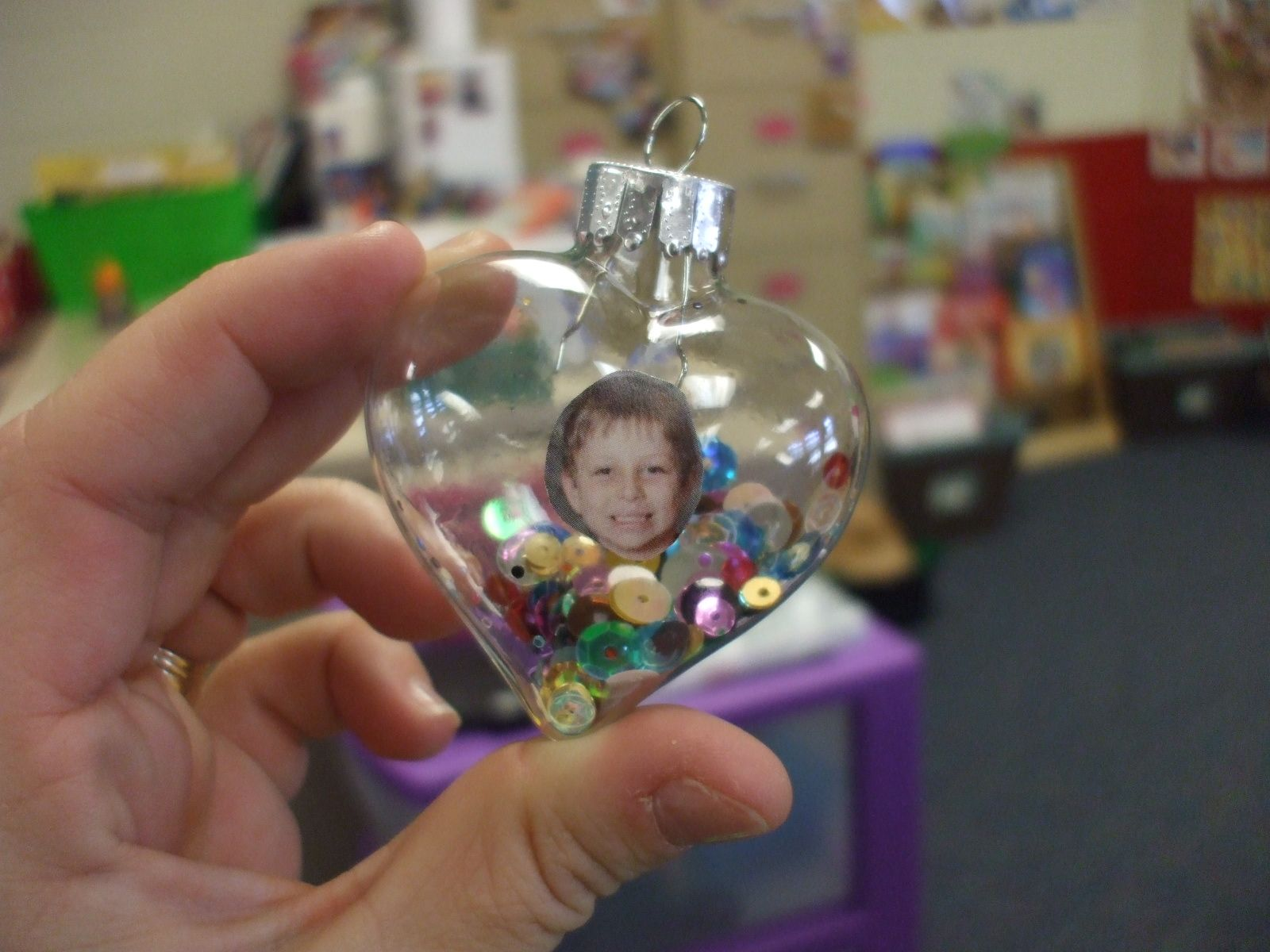 parent gift for christmas Student Created gift ideas