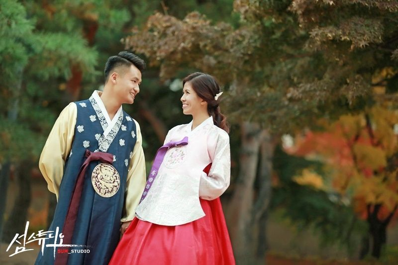 Korea Pre Wedding Concept Photoshoot In Price Photo Prewedding