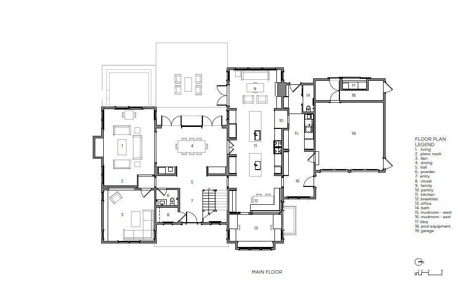 The Grange In Palo Alto California By Feldman Architecture Inc Palo Alto Architecture Palo Alto California