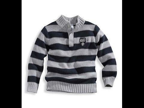 ملابس اطفال اولاد بلوفرات شتوية جميلة Men Sweater Pullover Jackets