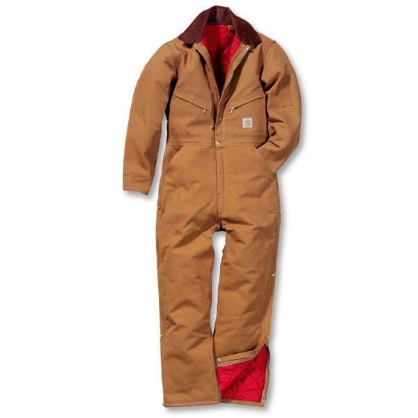 Pin auf Carhartt Workwear