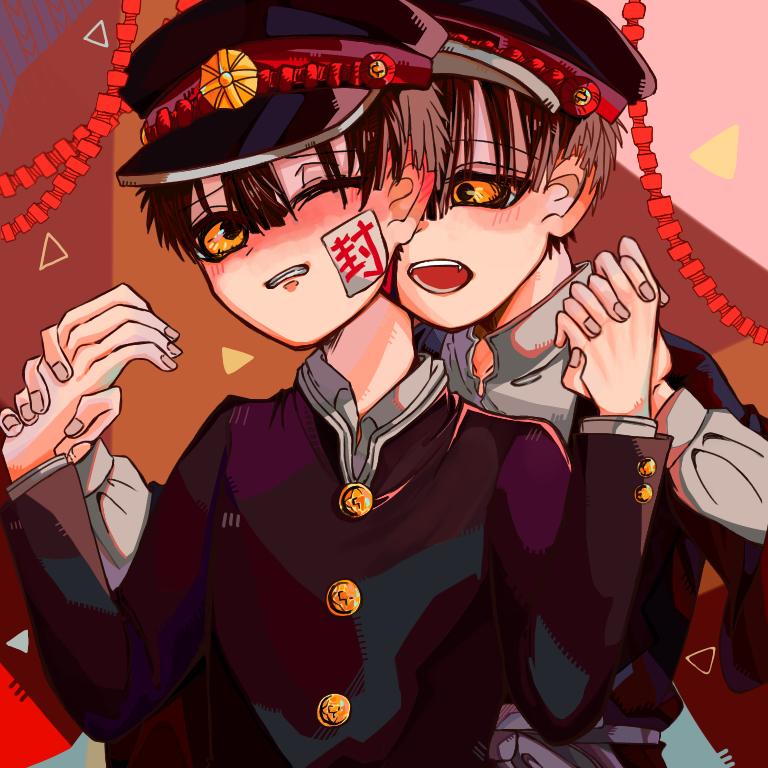 Tsukasa/Amane, Hanakokun, Toiletbound Hanakokun / no