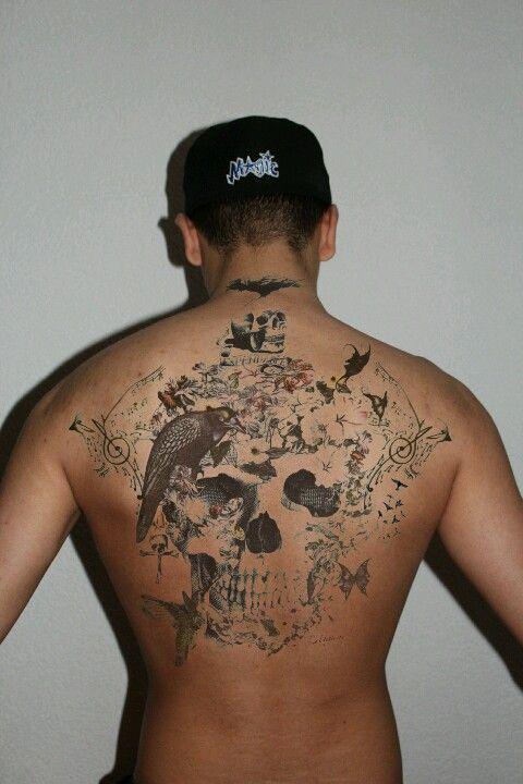 Tattoobitch