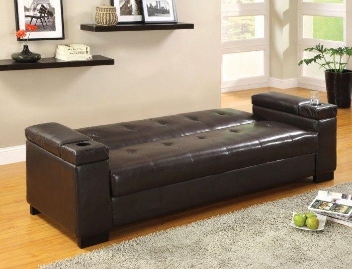 AuBergewohnlich Futon Couch Mit Stauraum   Lounge Sofa Überprüfen Sie Mehr Unter  Http://loungemobel