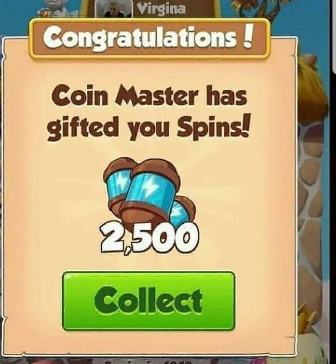 Coin master free spins and coins link 2020 march