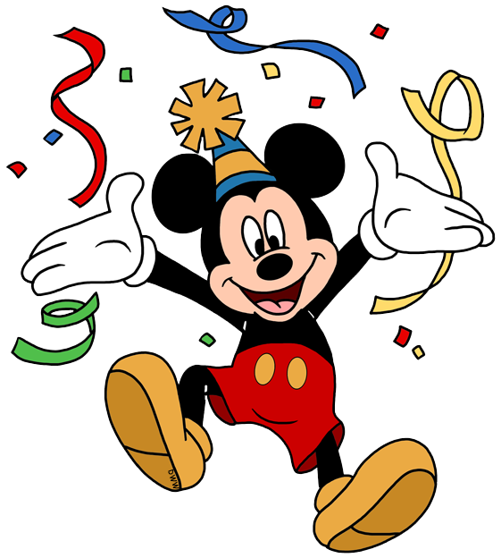 Pin By Kim Heiser On Birthday Clip Pinterest Mickey Mouse