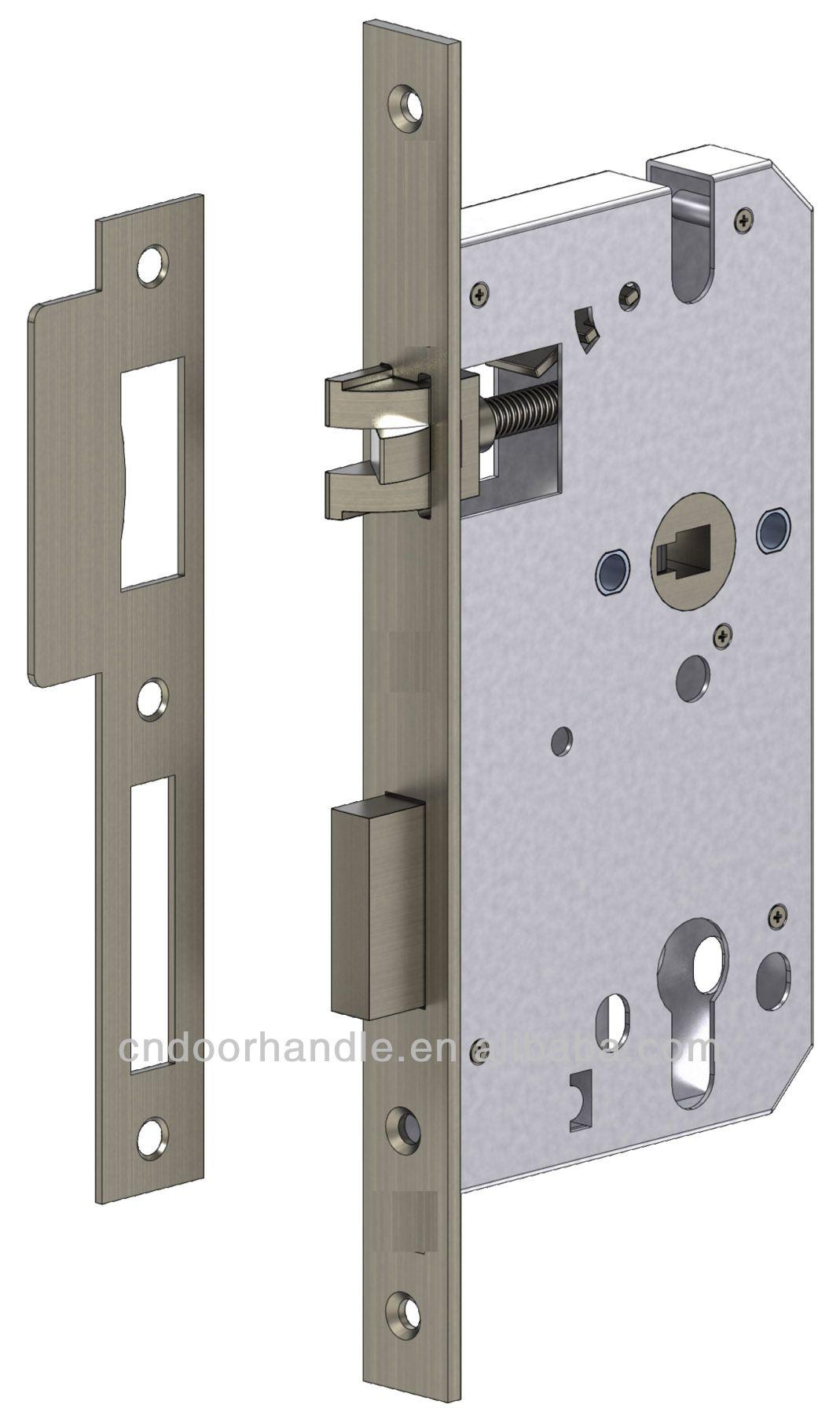 Fashional Design Turkey Security Door Locks 1 6 Door Lock Security Security Door Door Locks