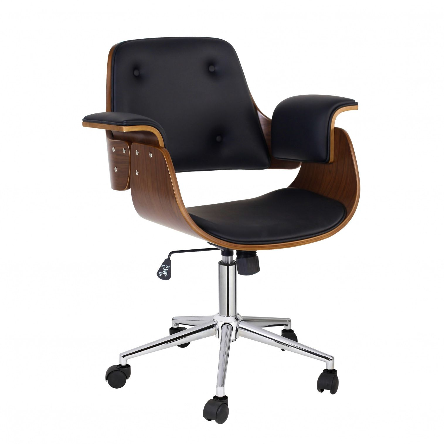 Non Swivel Office Chair Home Furniture Set Check More At Http